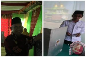 Wahid-Husairi Sementara Unggul di Tujuh Kecamatan