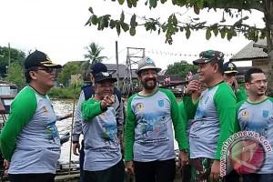 Bersi-Bersih Bantara Sungai