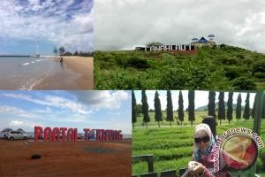 Dinas Pariwisata Tanah Laut Kumpulkan Pengelola Wisata