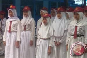 "AMPP Kalsel Tuntut Batalkan ""Full Day School"""