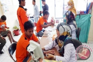 Donor Darah Tandai Peresmian Sekretariat Ika FH