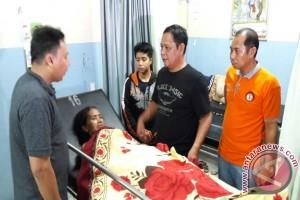 Gubernur Minta Korban Keracunan Diberikan Pelayanan Maksimal
