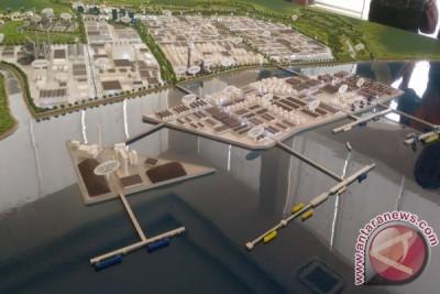 Impikan Banjarmasin Punya Kawasan Pelabuhan Terpadu