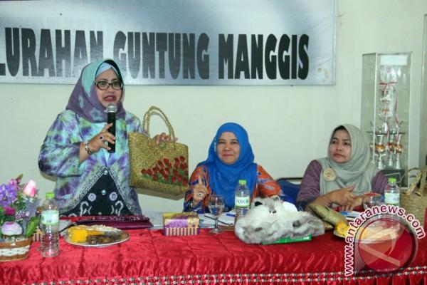 Banjarbaru Kembangkan Produk Ramah Lingkungan