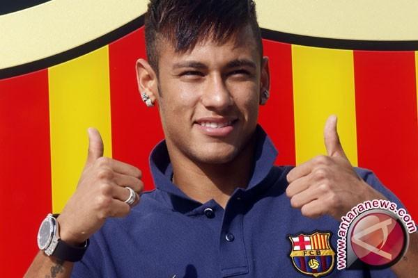 Neymar Didakwa Oleh Pengadilan Perdata Spanyol