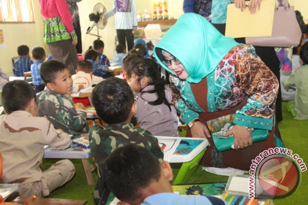 Banjarbaru launches innovation to become child-friendly city