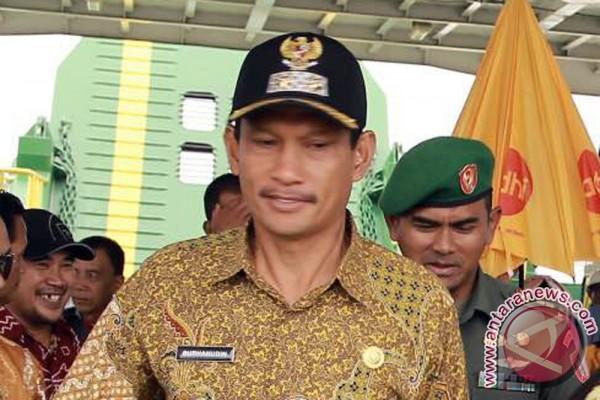 Batulicin Industrial Zone Supports Kotabaru