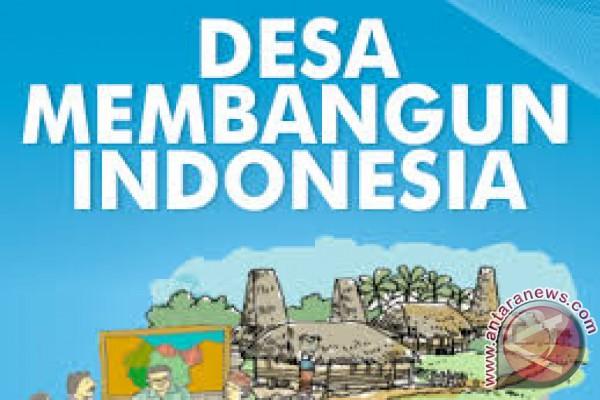 Membangun Pusat Pertumbuhan Ekonomi Dari Desa