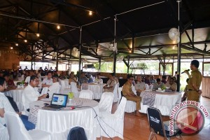 Target Investasi Kalimantan Lima Tahun Rp557,3 Triliun