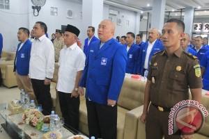 Muhidin:PAN Bukan Muhammadiyah