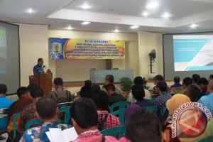 Kalsel Akan Restorasi 79.000 Hektar Lahan Gambut