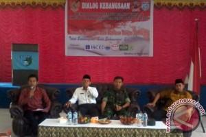 Tanah Bumbu Gelar Dialog Wawasan Kebangsaan