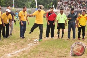 Kotabaru FC boyong piala liga 3 Asprov