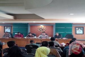 Satgas Saber Pungli Sosialisasikan Perpres No 87 2016