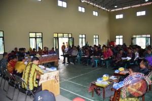 Pemkab Akhiri Musrenbangcam di Lima Kecamatan