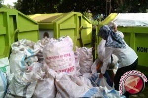 Banjarmasin best six garbage bank in Indonesia