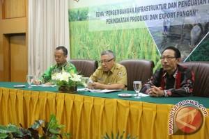 Kalsel Penyangga Produksi Pertanian Strategis Nasional