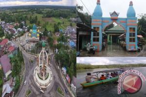 Tapin Kembangkan Wisata Unggulan Desa