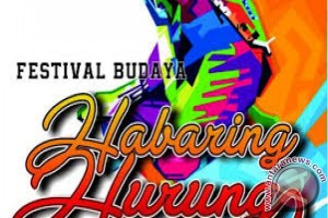 Festival Festival Habaring Hurung