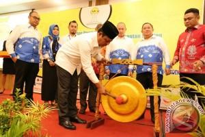 Gubernur : Indonesia Emas Lahir Dari Pemuda Kreatif