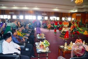 Ketua Gatriwara: Kesehatan Anggota Gatriwara Penting