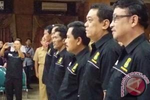 PBSI Banjarmasin Targetkan Emas Porprov