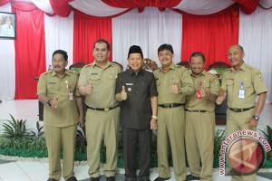 Bupati Buka Musrembang RKPD Tapin