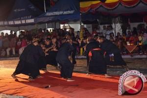 Sawahlunto Rancang Pemecahan Rekor Perserta Randai Terbanyak