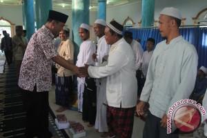 Marbot Masjid Dapat Insentif