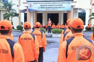 HST Salurkan Dana Bansos Rp3,9 M