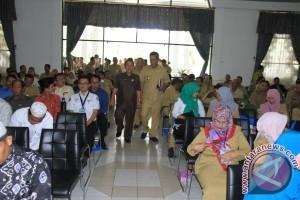 Dapat Anggaran 70 M,  Direktur RSHD Barabai Diminta Defenitif
