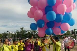 Gubernur Kalsel Buka Ajang Popda Provinsi
