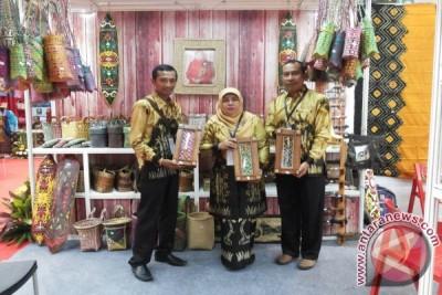 Produk Kerajinan Lokal HSS Diminati Eksportir