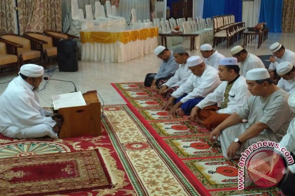 South Kalimantan Hosts National Ulama Meeting