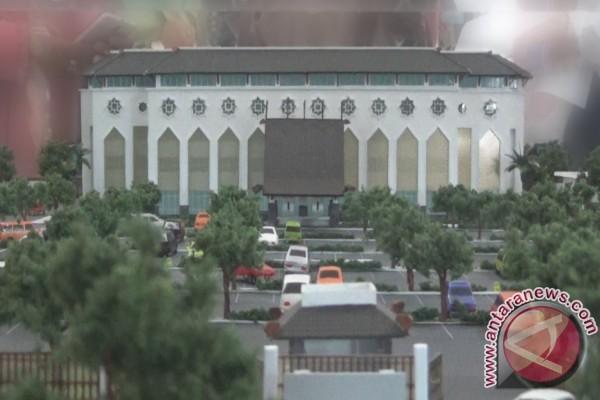 Pondokan Haji Embarkasi Banjarmasin Mekkah Enam Wilayah