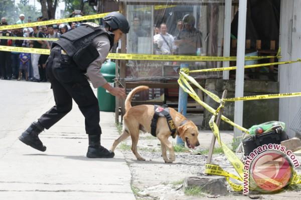 Polisi Banjarbaru Bebaskan Peneror Bom Karena Depresi