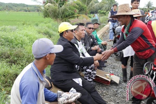 Begerak Menembus Batas Bersama  Gubernur  (1)