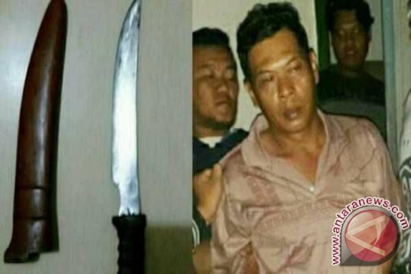 Tiga Jam Pelaku Pembunuhan Berhasil Diringkus