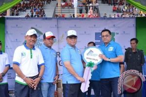Bank Kalsel Berikan Kontribusi Pembangunan HSS