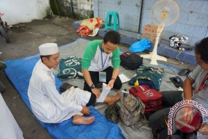 Ihwan Bangga Pada Petugas Medis