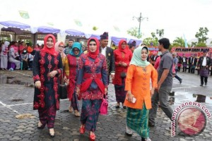 Gubernur Dorong Peran Swasta Percepat Pembangunan Kalsel