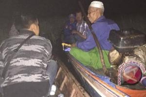 Pemerintah Libatkan Masyarakat Awasi Penangkapan Ikan Ilegal