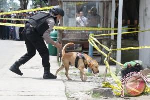 Warga Dihebohkan Benda Mirip Bom Di Banjarbaru