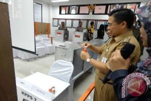 Wali Kota Resmikan Rumah Pintar Pemilu