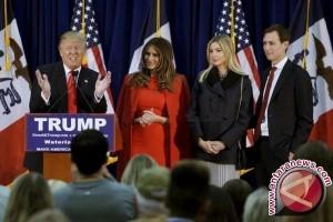 Dolar AS Melemah Di Tengah Pernyataan Trump
