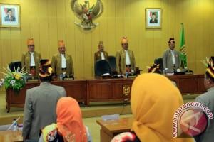 Paripurna Hari Jadi Ke 18 Kota Banjarbaru