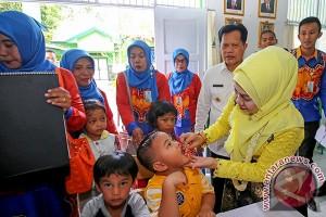 Tapin Miliki Posyandu Madrasah Pertama Di Indonesia