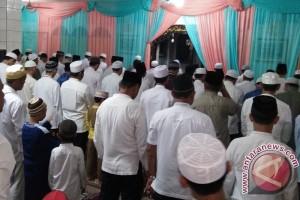 Shalat Hajat Rangkaian Hari Jadi Banjarbaru