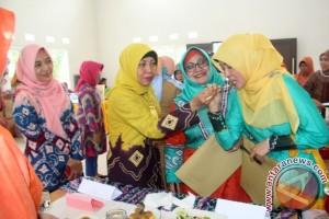 Cipta Menu Non Beras Sambut HUT Banjarbaru