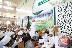 TINGKATKAN UKHUWAH ISLAMIAH